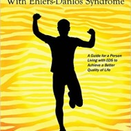 """EDS Physical Therapy Book & Free Webinar: """"Living Life to the Fullest with Ehlers-Danlos Syndrome"""""""