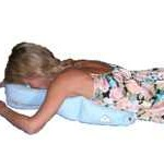 Face-down-pillow