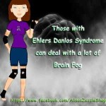 Those with EDS