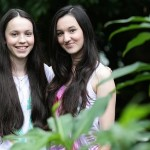 Cairns sisters with Ehlers DAnlos Syndrome