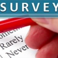 EDS Survey Results will be presented on May 17, 2016